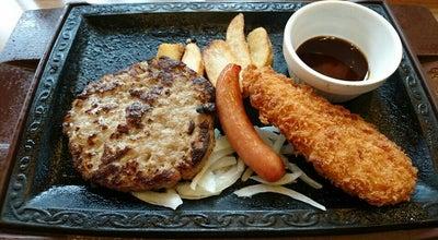 Photo of Steakhouse ステーキガスト つくばテクノパーク桜店 at 桜1丁目12-4, つくば市 305-0003, Japan