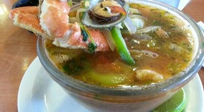 Photo of Mexican Restaurant La Cazuela at 52-805 Harrison St, Coachella, CA 92236, United States
