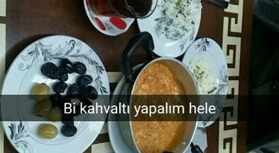Photo of Breakfast Spot Yeni İmsak Kahvaltı Salonu at Cumhuriyet Cad, Van, Turkey