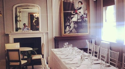 Photo of French Restaurant Kettner's at 29 Romilly St, Soho W1D 5HP, United Kingdom