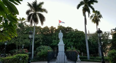 Photo of Historic Site Palacio de los Capitanes Generales at Plaza De Armas, Havana, Cuba