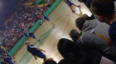 """Photo of Basketball Court Спортска Сала """"Младост"""" - Битола at Partizanska, Bitola, Macedonia"""