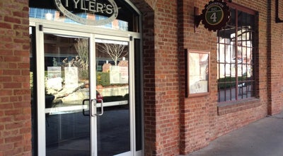 Photo of American Restaurant Tyler's Restaurant & Taproom at 324 Blackwell St, Durham, NC 27701, United States