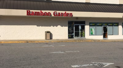 Photo of Chinese Restaurant Bamboo Garden at 1520 Dabney Dr, Henderson, NC 27536, United States