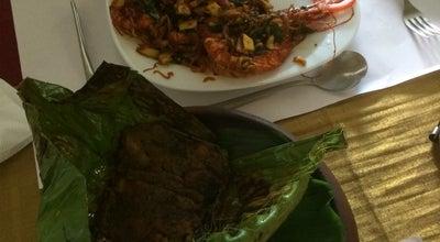 Photo of Cajun / Creole Restaurant Fusion Bay at K.b.jacob Road, Cochin, Kerala, India