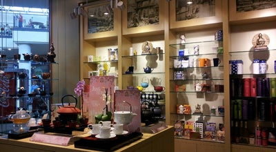 Photo of Tea Room Teavana at 2077 Charleston Town Center, Charleston, WV 25389, United States