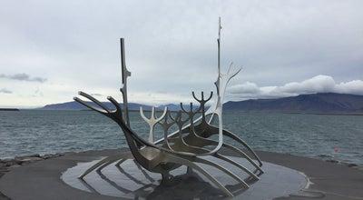 Photo of History Museum Víkin Sjóminjasafn at Grandagarði 8, Reykjavík, Iceland