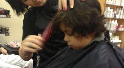Photo of Salon / Barbershop Regis at Birmingham, AL 35209, United States