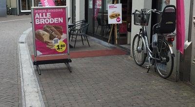 Photo of Bakery Bakker Bart at Limbrichterstraat 66, Sittard EE, Netherlands