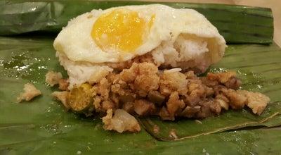 Photo of Asian Restaurant Binalot Galleria Luisa at Gallares St., Tagbilaran City, Philippines