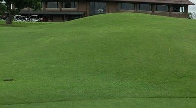 Photo of Golf Course 豊里ゴルフクラブ at 田倉5185, つくば市, Japan