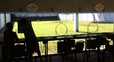 Photo of Lake สนามยิงปืนจังหวัดลำปาง at สนามกีฬาหนองกระทิง, Bo Haeo, Thailand