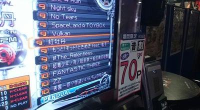 Photo of Arcade タイトーステーション藤沢店 at Japan