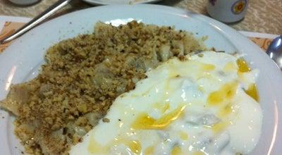 Photo of Breakfast Spot Cem's Kitchen at Yeni Mahalle Doktor Ahmet Örs Caddesi No:1 (otel Melia Kasım Karşısı), sinop 57000, Turkey