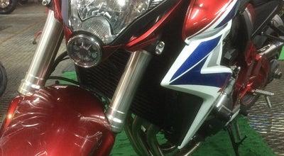 Photo of Motorcycle Shop レッドバロン 川口南 at 朝日2-28-12, 川口市 332-0001, Japan