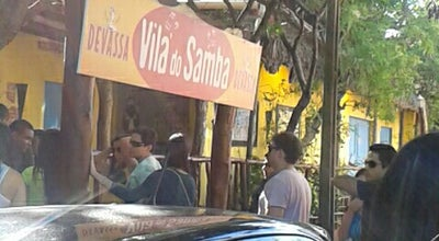 Photo of Nightclub Vila do Samba at Delmiro Gouveia,420, Fortaleza, Brazil