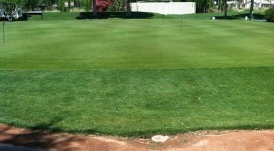 Photo of Golf Course Los Prados Golf & Country Club at 5150 Los Prados Cir, Las Vegas, NV 89130, United States