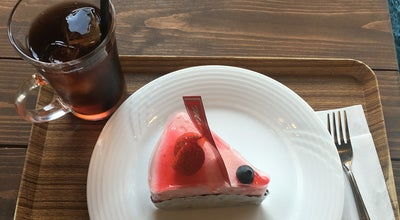 Photo of Dessert Shop マンジェ・ササ たかそね本店 (MANGER-SASA) at 高埇20-5, 高知市 780-0071, Japan
