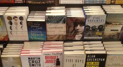 Photo of Bookstore Books Inc. at 855 El Camino Real, Palo Alto, CA 94301, United States