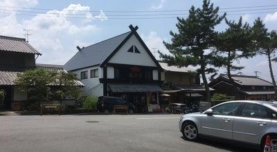 Photo of Japanese Restaurant 三輪そうめん 福神堂 at 三輪1237-1, 桜井市 633-0001, Japan