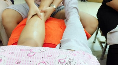 Photo of Spa Budsaba Foot Massage at Hatyai, Thailand
