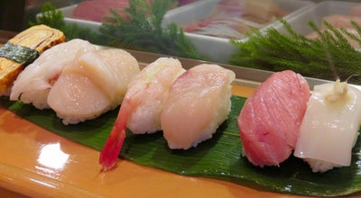 Photo of Sushi Restaurant 大黒寿司 at 青森市, Japan