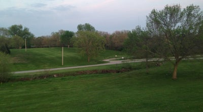 Photo of Disc Golf Lion's Park Disc Golf course at Altoona, IA, United States