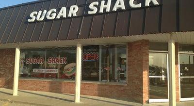 Photo of Diner Sugar Shack at 100 8th Street Southeast, Altoona, Ia 50009, Altoona, IA 50009, United States