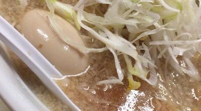 Photo of Ramen / Noodle House らーめん五衛門 茂原店 at 大芝512, 茂原市 297-0033, Japan