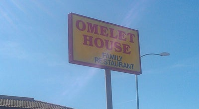 Photo of Breakfast Spot Omelet House at 316 N Boulder Hwy, Henderson, NV 89015, United States
