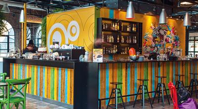 Photo of Mexican Restaurant COZINHA at Üniversiteler Mah. Bilkent Station No:3, Ankara 06800, Turkey