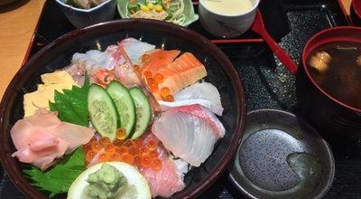 Photo of Sushi Restaurant おばけ寿司 at Japan