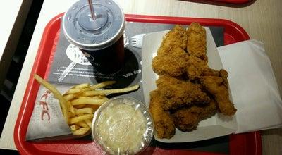 Photo of Fried Chicken Joint KFC at Eerste Van Swindenstraat 371, Amsterdam 1093 GB, Netherlands