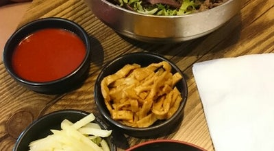 Photo of Korean Restaurant Sool Zip at 179-181 Victoria Street, West Melbourne, Vi, Australia