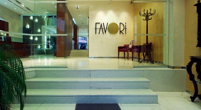 Photo of Jewelry Store Favori Showroom at Istanbul, Turkey