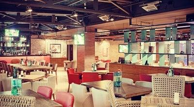 Photo of Italian Restaurant Manji Cafe & Restaurant at Küçükbakkalköy Mah. Serifali Cad. No:88, İstanbul, Turkey