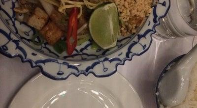 Photo of Thai Restaurant Adam & Siam at Amsterdam, Netherlands