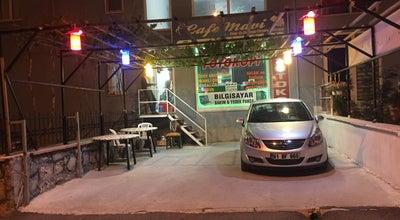 Photo of Arcade Mavi Cafe & Fotokopi at Aşağı Kayabaşı Mahallesi, Niğde 51200, Turkey