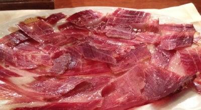 Photo of Spanish Restaurant Restaurante Sanxenxo at C. Ortega Y Gasset, 40, Madrid 28006, Spain