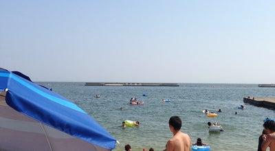 Photo of Beach 須磨海水浴場 at 須磨区須磨浦通2, 神戸市 654-0055, Japan