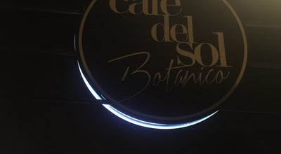 Photo of Italian Restaurant cafe del sol at South Africa