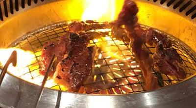 Photo of BBQ Joint 焼肉特急 長吉長原店 at 大阪市平野区長吉長原東1-2-69, 大阪市平野区, Japan