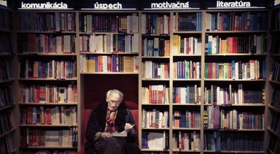 Photo of Bookstore Martinus.sk Office at Obchodná 26, Bratislava 811 06, Slovakia