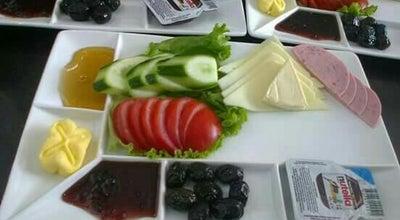 Photo of Dessert Shop Deniz Pastanesi at Turkey