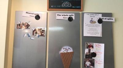 Photo of Ice Cream Shop Poppy's Ice Cream & Coffee House at 307 Se Douglas St, Lees Summit, MO 64063, United States