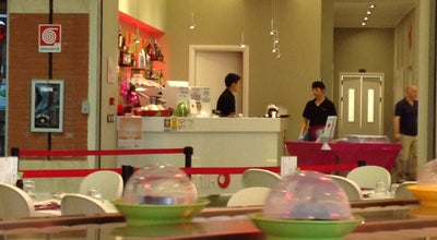 Photo of Sushi Restaurant Sushiko at Piazzale Carlo Roselli, 25, Siena 53100, Italy