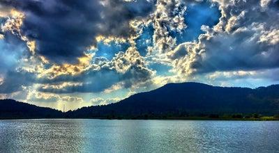 Photo of Lake Gölcük at Turkey