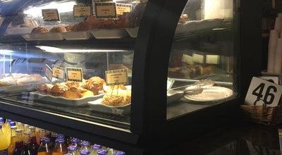 Photo of Bakery City Bakery at 88 Charlotte St, Asheville, NC 28801, United States