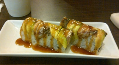 Photo of Sushi Restaurant Suteki Sushi at Food Court Galaxy Mall, Surabaya, Indonesia