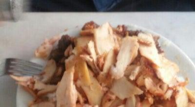 Photo of Diner Meşhur Köfteci Osman Usta at Turkey